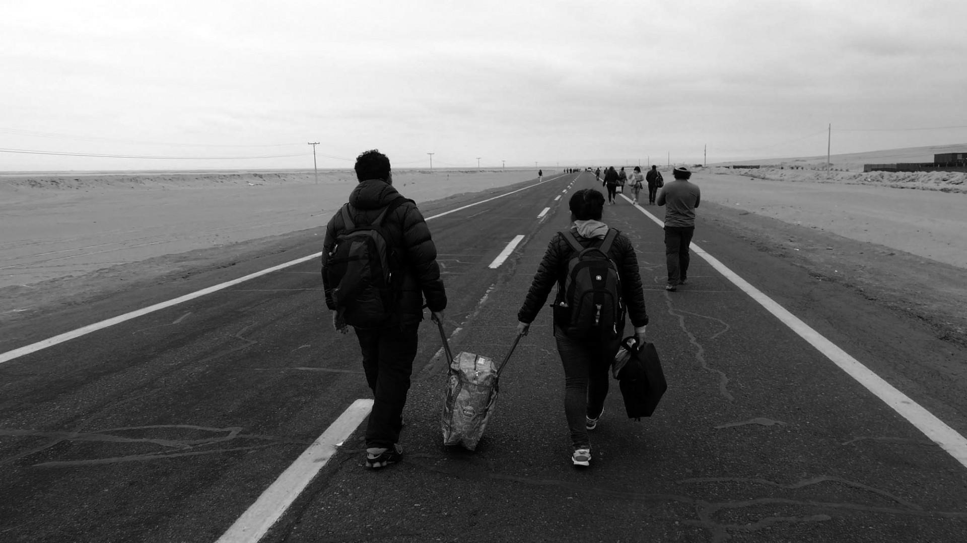 Welcome Tacna
