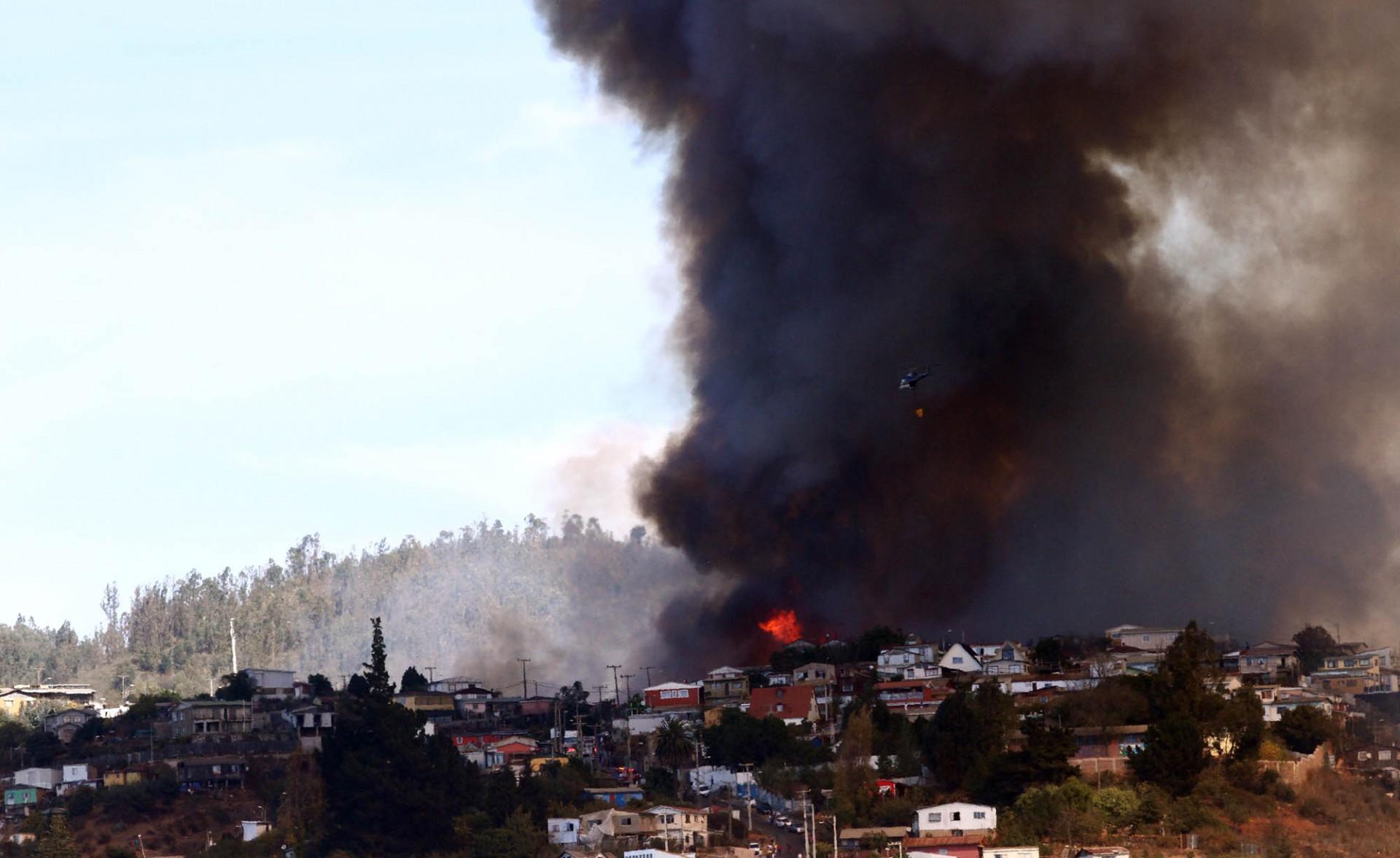 Incendio Valpo día 2 (33)