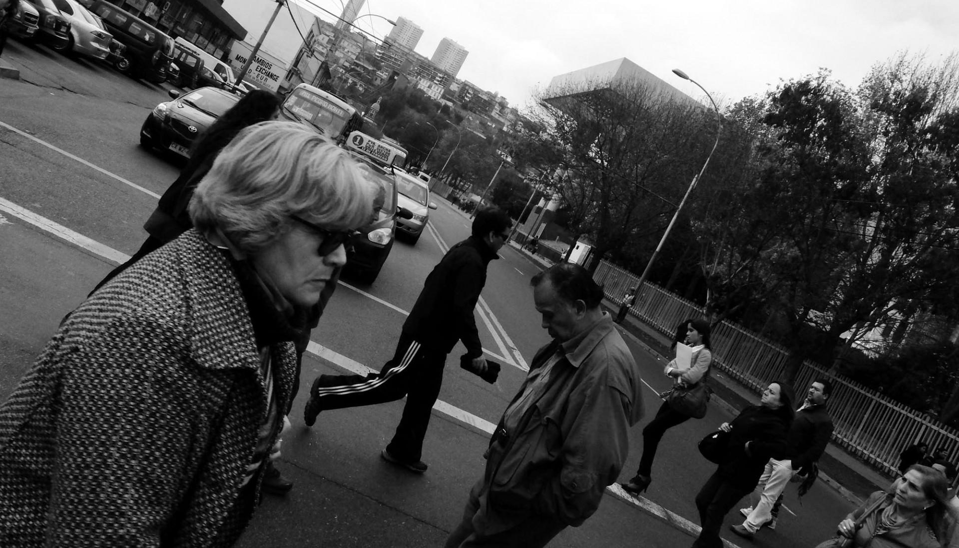 20 de mayo. Un día como todos en Valparaíso en la víspera de una nueva conmemoración del 21 en la ciudad