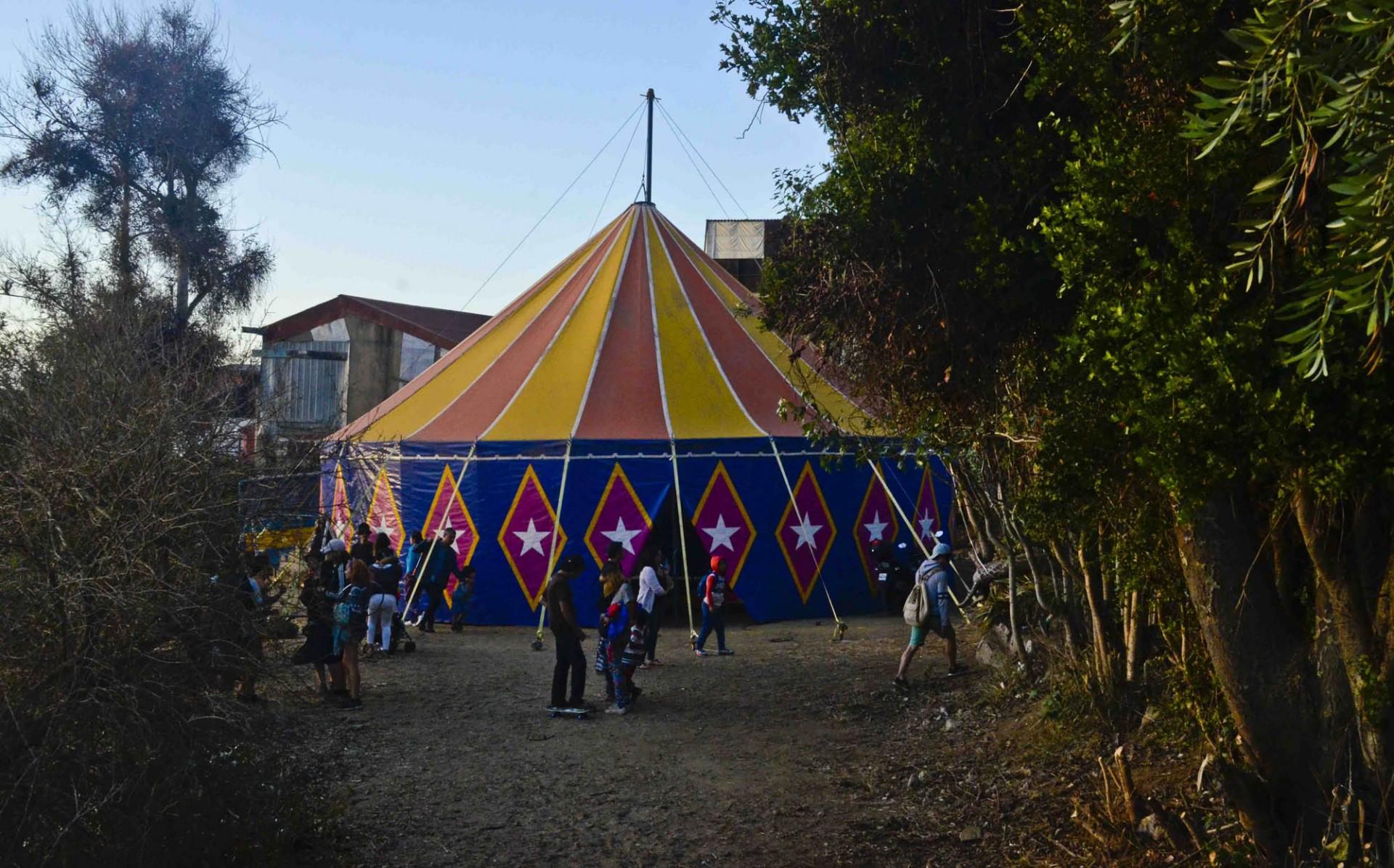 Cerro & Circo