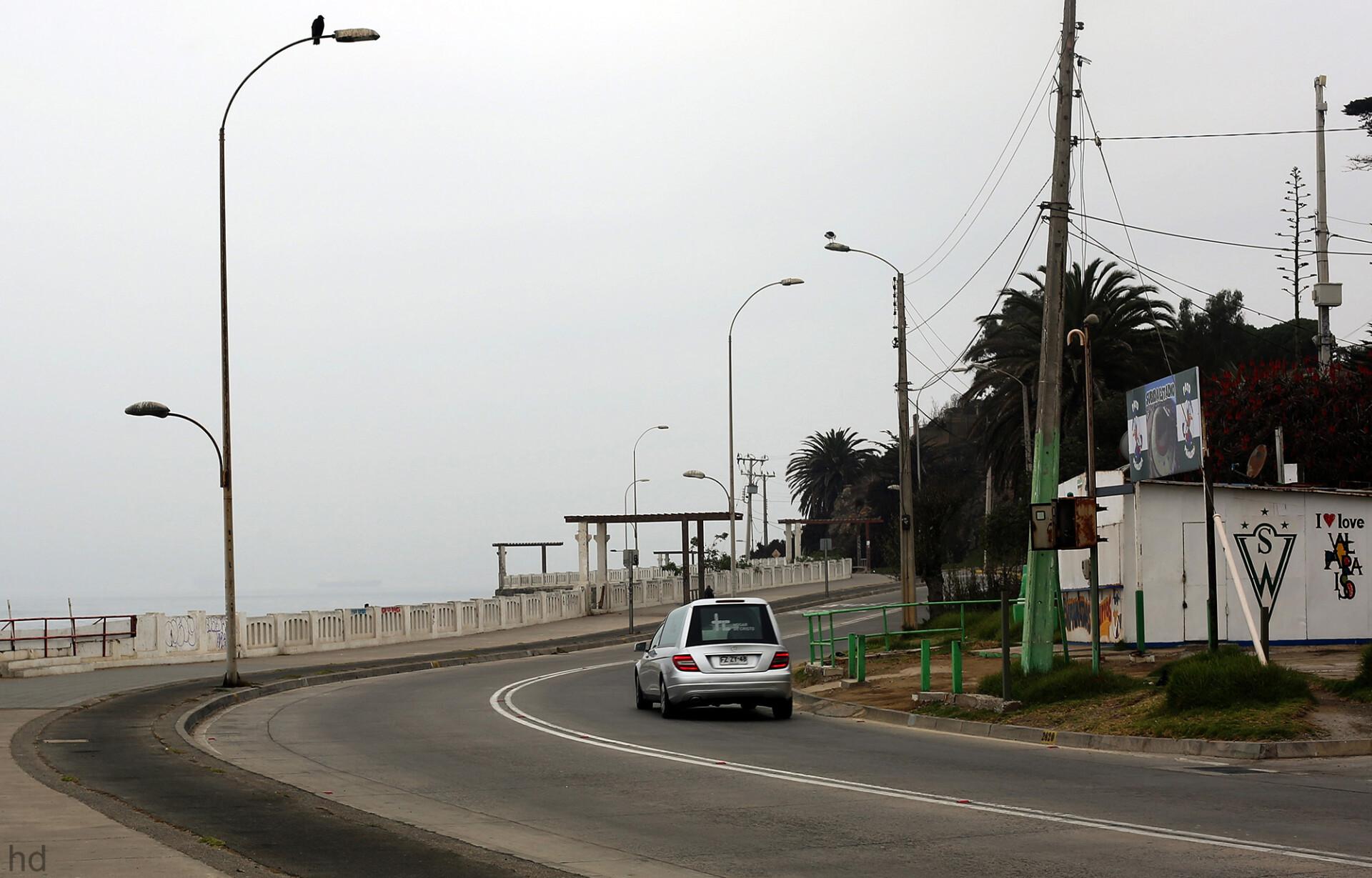 Puerto Silencio