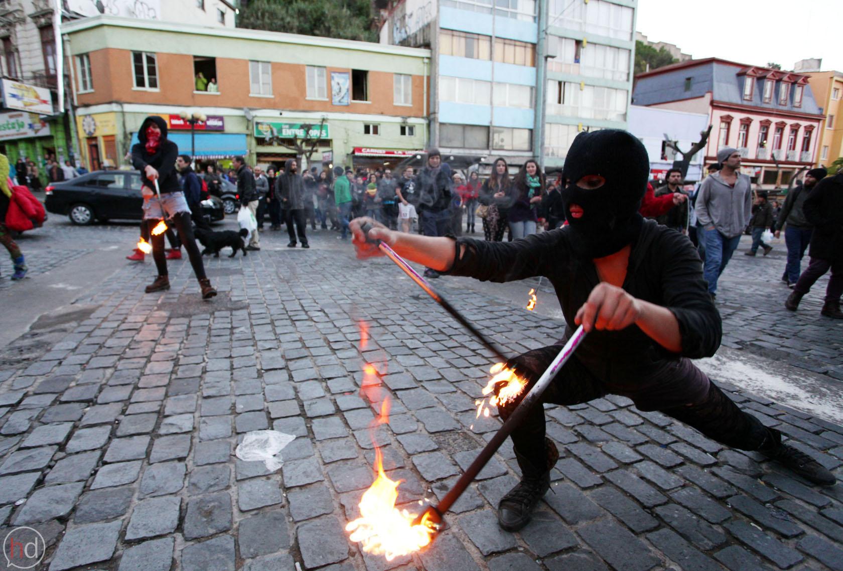 Fuego Rebelde