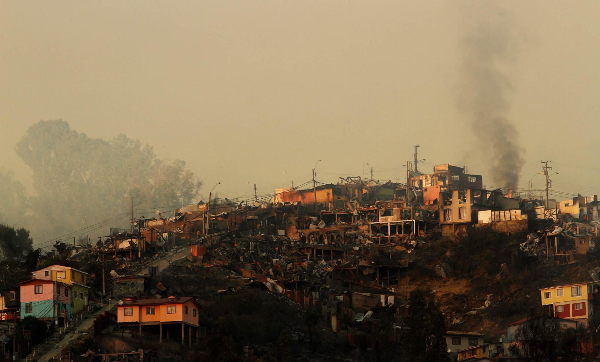Incendio Valpo día 2 (2)