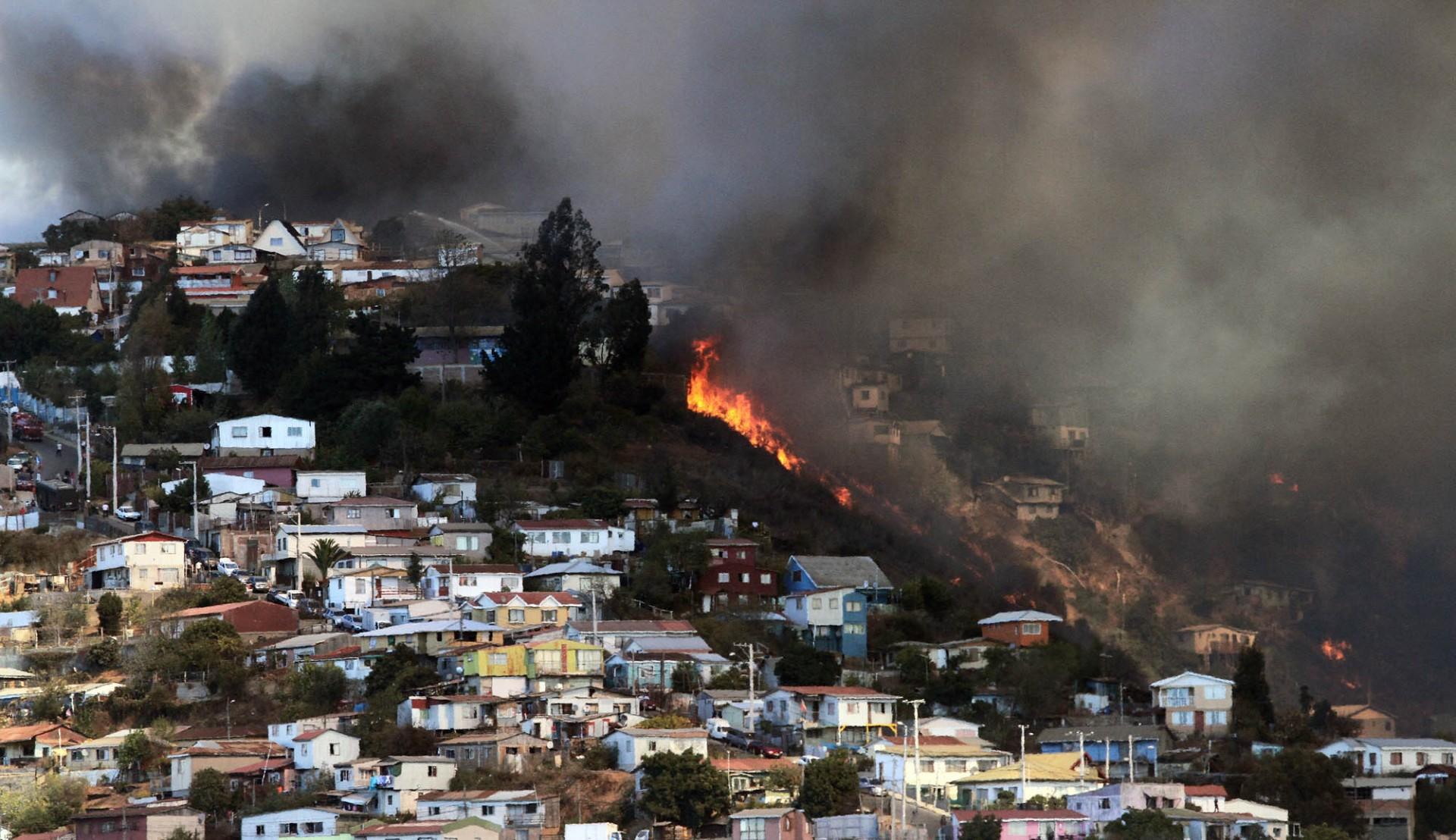 Incendio Valpo día 2 (34)