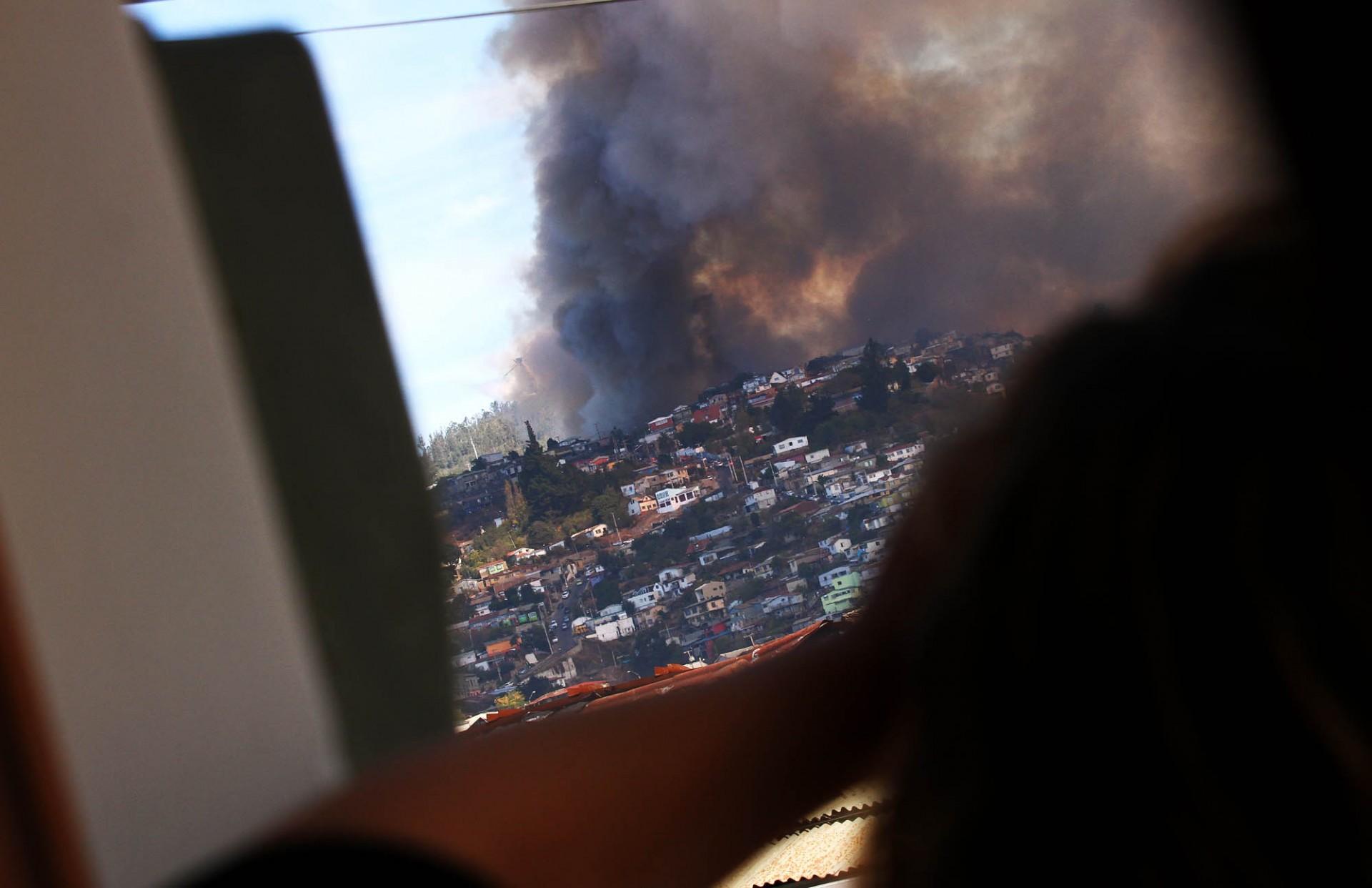 Incendio Valpo día 2 (35)